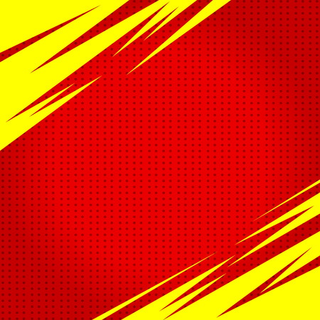 red abstract backgrounds: Abstract red backgrounds, vector illustration. Illustration