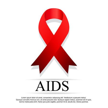 aids: World AIDS Day. 1st December World Aids Day.