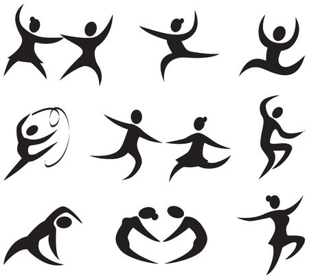 Iconos Danza
