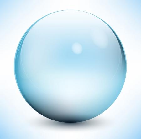 3d ball: Magic sphere