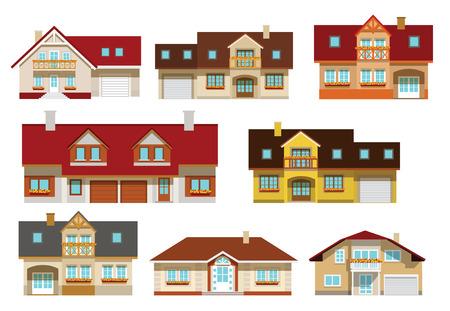 townhouses: Colecci�n Adosados