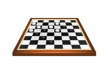 checkers: Checkers game