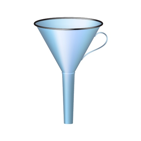 Funnel Vector