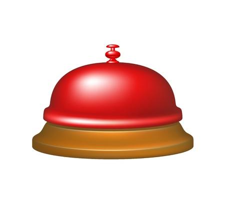 service bell: Service bell