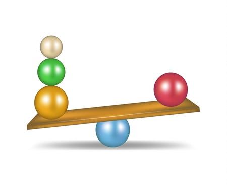 balanced: Balanced balls