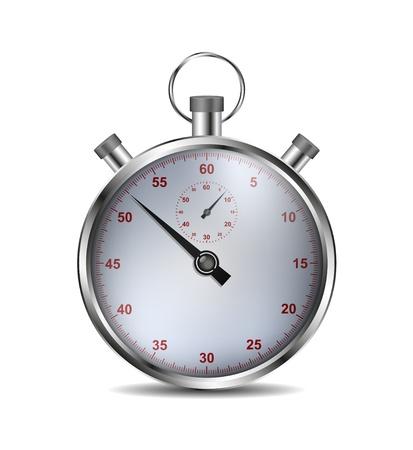 beat the clock: Stopwatch