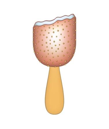 Ice cream Stock Vector - 17333124