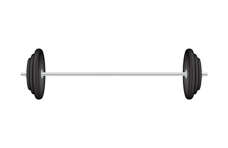 barbell: Classic barbell