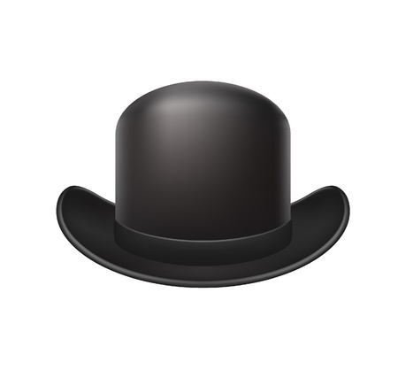derby hats: Bowler hat