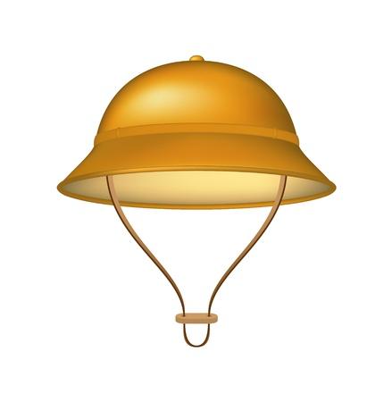 목수 헬멧
