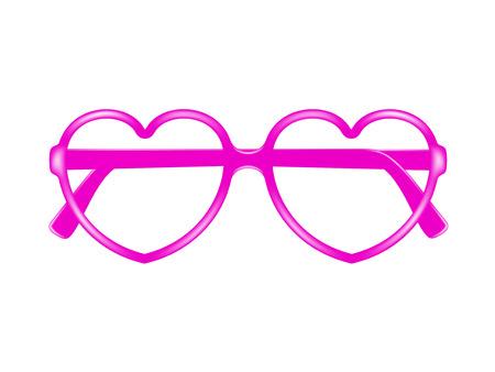 sole occhiali: Occhiali da sole cornice a forma di cuore