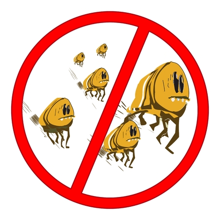 fleas: Group fleas before the symbol entry ban