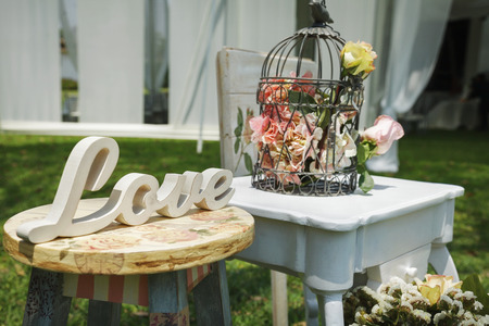 Wood hand made welcome wedding decoration signs stock photo wood hand made welcome wedding decoration signs photo junglespirit Images