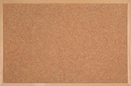 cork board Stock Photo - 2357473