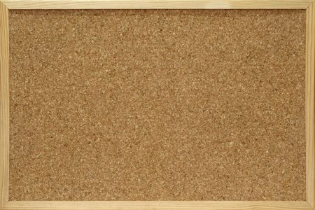 cork board Stock Photo - 2357474