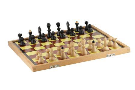 gamesmanship: juego de ajedrez