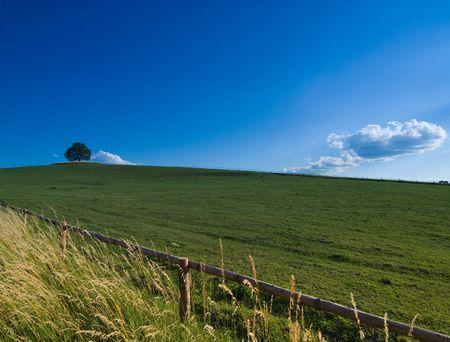 landscape Stock Photo - 1253671