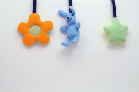 plushy: the plushy toys on a white background