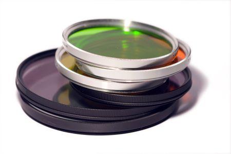 teknik: photo filters