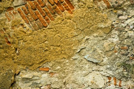 texture of a old wall Stock Photo - 3823745