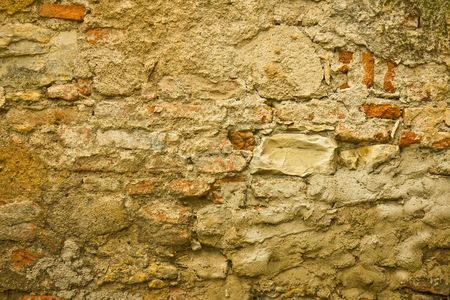 texture of a old wall Stock Photo - 3823744