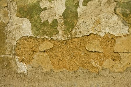 texture of a old wall Stock Photo - 3823746
