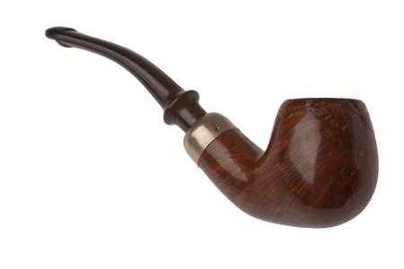 investigators: the old pipe