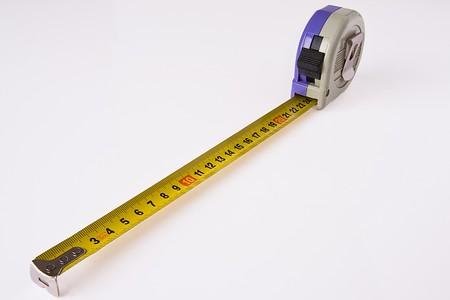 measuring tape Stock Photo - 4563946
