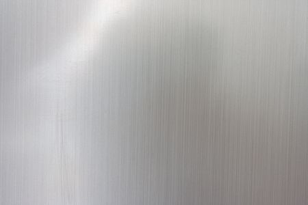 polished: the grey modern metallic texture Stock Photo