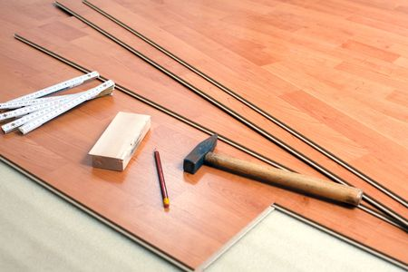 rosin: the wood flooring and tools