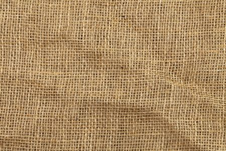 photo shot of jute texture Stock Photo - 6119076