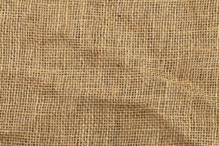 photo shot of jute texture photo