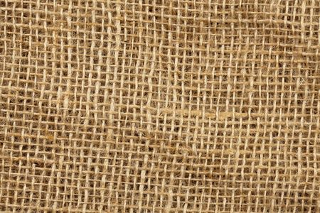 photo shot of jute texture photo