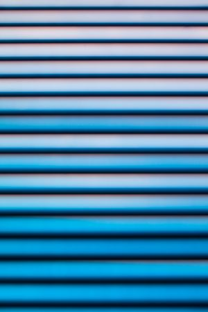 th abstract view of streaked lights photo
