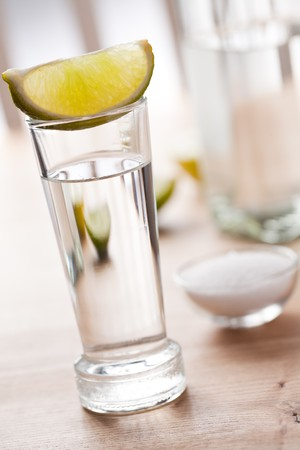 tequila drink Stock Photo - 7448269