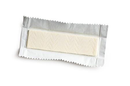 chewing gum photo
