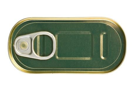 the tin can of sardines photo