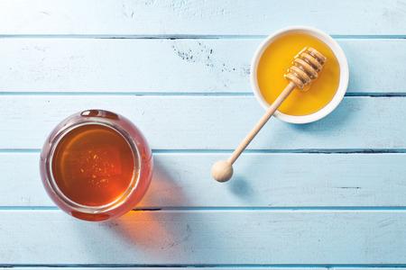 甘い蜜の平面図