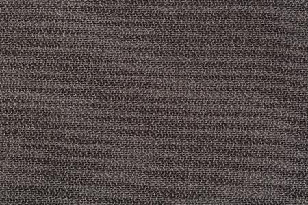 Détail de la texture du tissu. Vue de dessus. Banque d'images