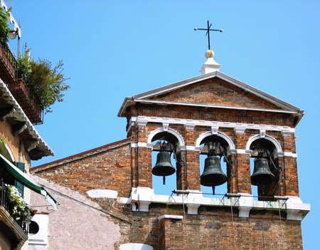 belfry: bells and the belfry