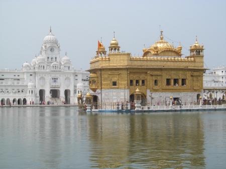 amritsar: Golden Temple in Amritsar