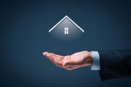 부동산 에이전트 제공 하우스
