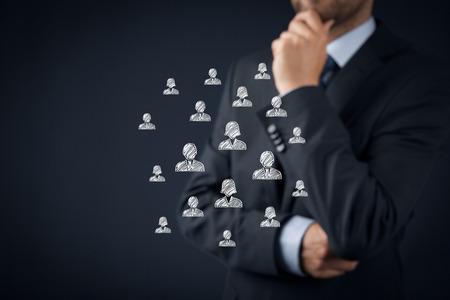 gewerkschaft: Personal denke über den neuen Mitarbeiter und zu überwachen sein Team.
