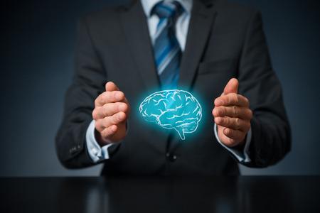 inteligencia: Traiga la creatividad para su negocio, visión de negocio, conceptos headhunter, inteligencia de negocios, la salud mental y la psicología, la toma de decisiones empresariales; derechos de autor y propiedad intelectual.
