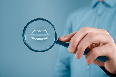 Looking for car services - insurance, bureaucracy, car showroom, car seller etc.