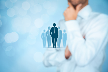 influencer: Influencer, opinion leader, team leader, CEO, market leader, and another business leading concepts.