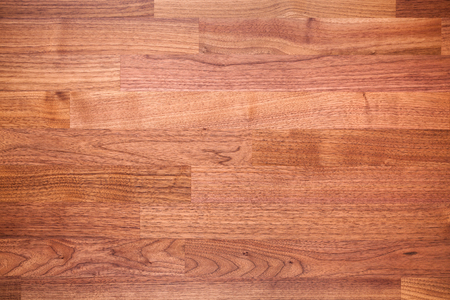 rough: Nut wood decorative surface, material and texture. Stock Photo