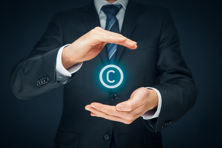 patents: Copyright, patents and intellectual property protection law and rights.
