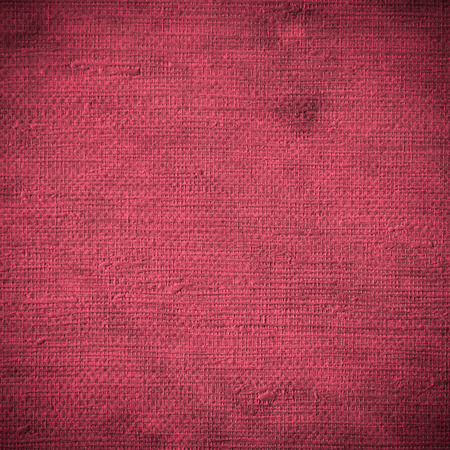 fibra: Pink color natural fabric texture for the background