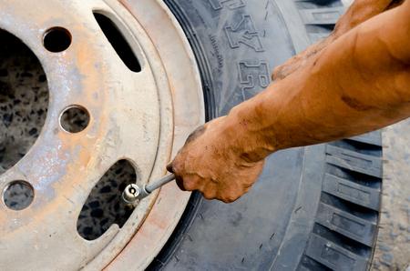 inner tube: filled air for inner tube of truck tyre